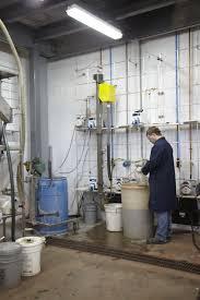 Houselab Laboratory Testing Eriez Flotation Division