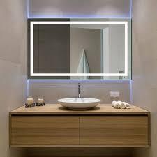bathroom mirror with lights bathroom mirror lights essence sanitary wares co limited