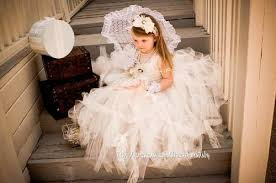 modern style baby wedding dresses with baby doll wedding dress