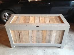 Storage Chest Bench Outdoor Storage Trunk Bench By Dinger Lumberjocks Com