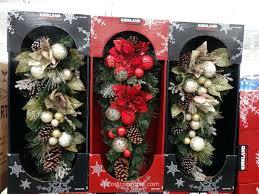 christmas swags for outdoor lights christmas swags for outdoor windows door swag lights decorations