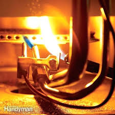 water heater will not light gas water heater pilot light won t stay lit water heater pilot