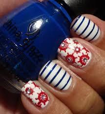the 25 best nautical nail art ideas on pinterest nautical nail