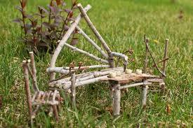 Diy Fairy Garden Ideas by Fairy Garden Furniture Diy Fairy Garden Furniture Growing In The