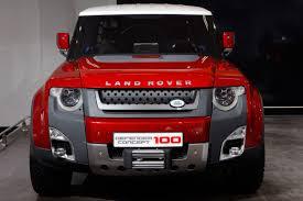 defender land rover 2017 land rover defender concept 100 picture 62734