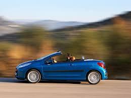 peugeot 207 convertible peugeot 207 cc 3 autocity