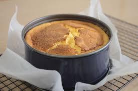 cuisine japonaise les bases la recette inratable du cheesecake japonais à base de 3 ingrédients