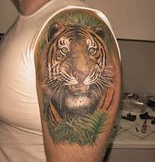 tiger tattoos designs and ideas best bamboo japaneese tattoos