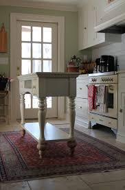 designing domesticity diy kitchen island