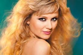 Blind Christian Female Singer Top 10 Russian Female Singers Pop Folk Rock Privet Russia
