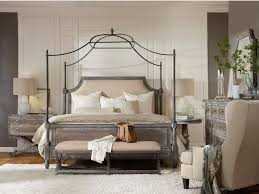 Mirrored Canopy Bed What U0027s Your Nesting Style