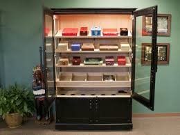 used cigar humidor cabinet for sale custom cigar humidors humidor cabinets cigar cabinets