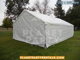 party tent rentals prices party tent 20ft x 30ft prices packages