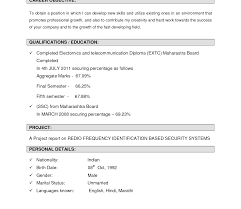 resume sles for freshers in word format magnificent mba resume sles free download curriculum vitae