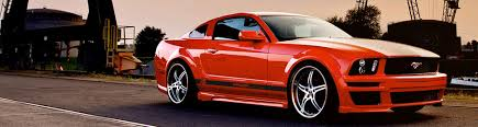 mustang design mustang c5 prior design exclusive tuning