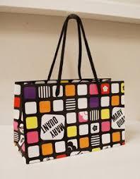 Bag Design Ideas Lanvin Shopping Bag Jpg 550 515 Pixels Diseño De Bolsas