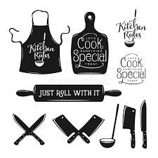 citations cuisine la cuisine a rapporté l ensemble de typographie citations au sujet