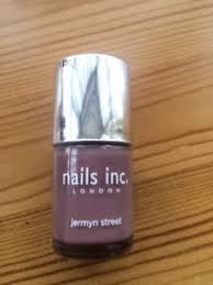 nails inc london nail polish in jermyn street 10ml ebay