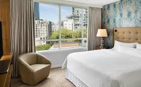 balconey vancouver hotels premium view balcony suite the westin grand