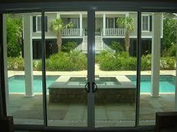 appealing modern aluminum sliding patio doors gallery best