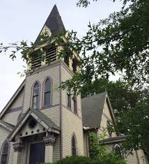 Church House This Church Turned House Is Also A Pokémon Go Gym
