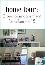 what does a minimalist ish family home look like blog