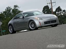 Nissan 350z Coilovers - project nissan 350z twin turbo modified magazine