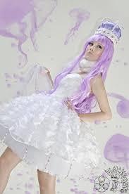 jellyfish dress best 25 princess jellyfish ideas on ouran host club