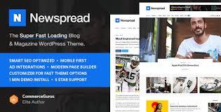 newspaper 8 0 wordpress theme nulled news magazine