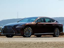 lexus sedan horsepower lexus ls 500 2018 pictures information u0026 specs