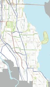 Seattle Map Airport by Bike Master Plan Draft 2 Sodo Beacon Hill And Southeast Seattle