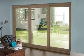 Top Rated Sliding Patio Doors Best Sliding Patio Doors Easy Sliding Closet Doors On Sliding