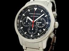 porsche design dashboard porsche design dashboard wristwatches ebay