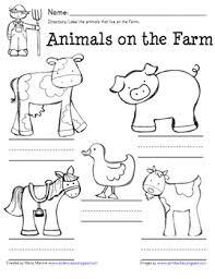 25 unique farm animals for kids ideas on pinterest farm animal