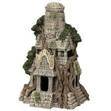 rosewood cambodian temple ruins aquarium decor co uk pet