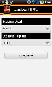 jadwal starz jadwal krl apk download free travel local app for android