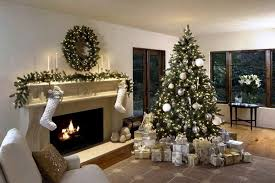 best artificial trees decoration ideas for a jolly
