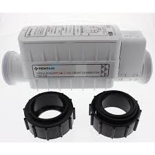 intellichlor ic20 cell light off pentair intellichlor ic40 replacement cell 520555 inyopools com