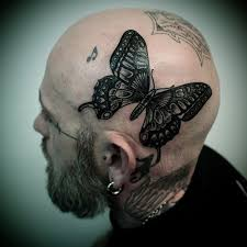 32 best butterfly tattoos on men images on pinterest beautiful