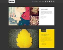 45 best bootstrap portfolio website templates web u0026 graphic