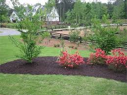 front yard landscaping with berms outdoor landscaping with berms