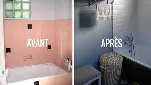 recouvrir carrelage cuisine recouvrir carrelage mural salle de bain renover carrelage faience