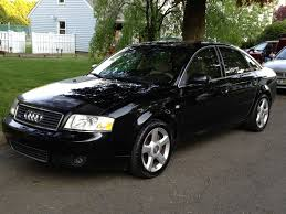 2003 audi a6 2 7 turbo audi a6 2003 custom