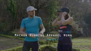 macron running apparel tested by soul running 2017