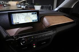 bmw u0027s i3 interior is a winner