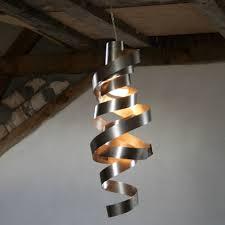 designer leuchte elegantes len design und pendelleuchten modern aus edelstahl