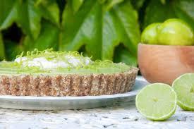 key lime green key lime tart be good organics