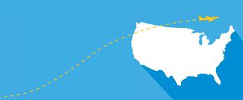 Study United States Map by Educationusa