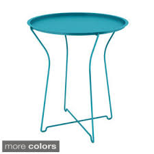 round metal side table small metal bedside table ohio trm furniture