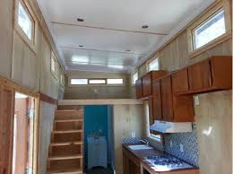 Little Houses For Sale 256 Sq Ft Tiny House On Wheels For Sale